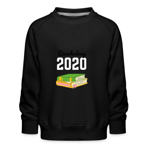 Einschulung 2020 - Kinder Premium Pullover