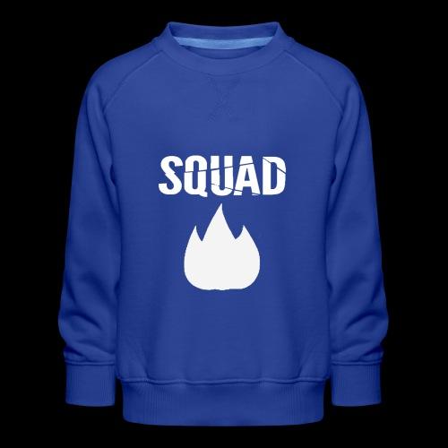 squad 2 - Kinderen premium sweater