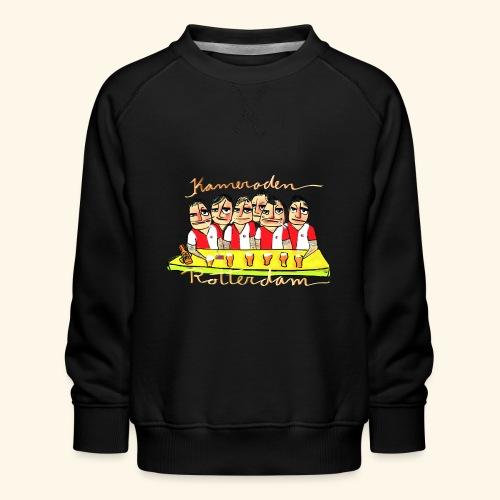 Kameraden Feyenoord - Kinderen premium sweater