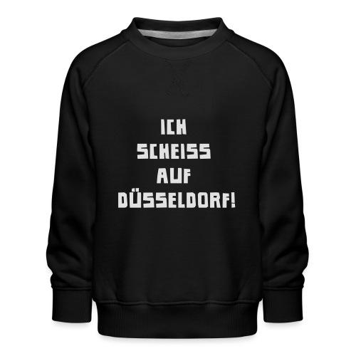 Duesseldorf - Kinder Premium Pullover