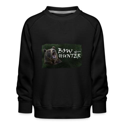 Bowhunter - Kinder Premium Pullover