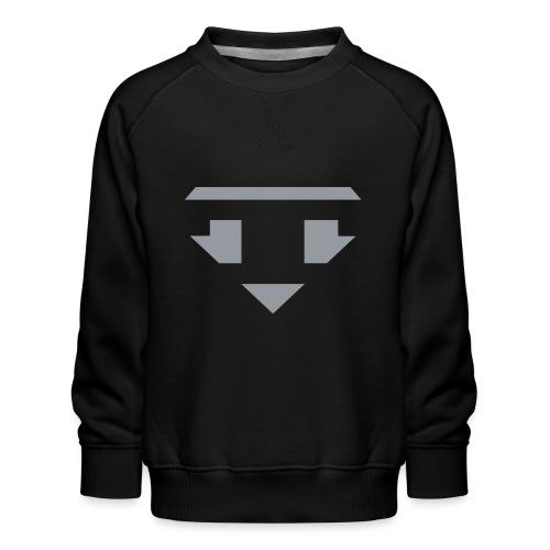 Twanneman logo Reverse - Kinderen premium sweater