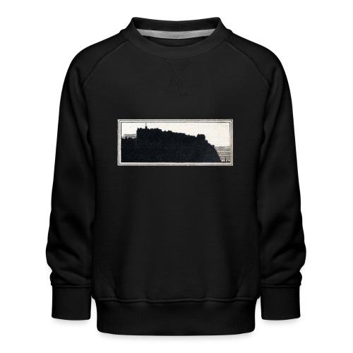 back page image - Kids' Premium Sweatshirt