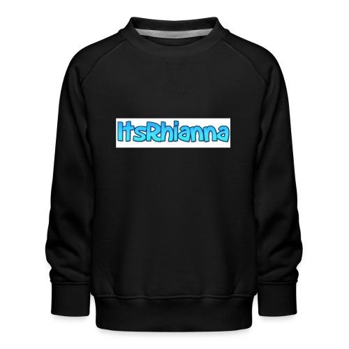 Merch - Kids' Premium Sweatshirt