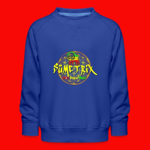 SÜEMTRIX-FANSHOP - Kinder Premium Pullover