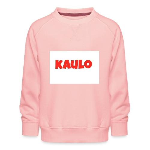 wit2 jpg - Kinderen premium sweater