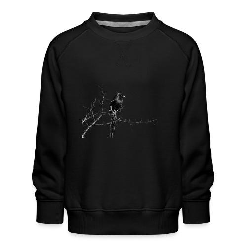 I like birds ll - Kinder Premium Pullover
