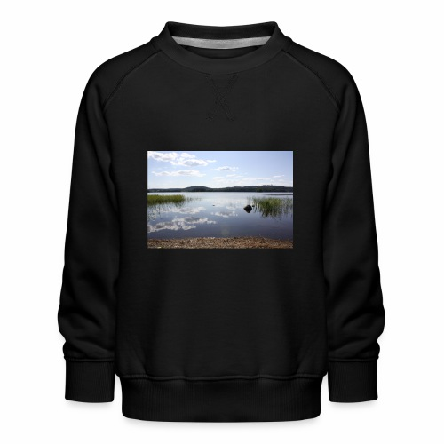 landscape - Kids' Premium Sweatshirt