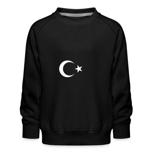 Turquie - Sweat ras-du-cou Premium Enfant