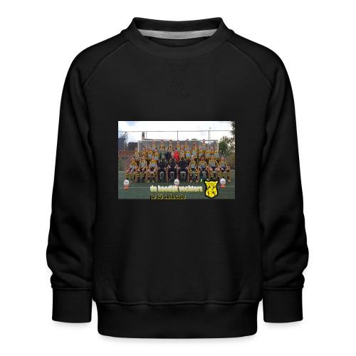 jo 15 selectie - Kinderen premium sweater