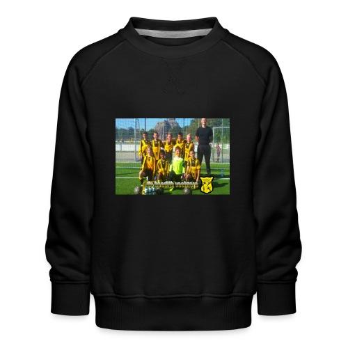 oude koedijk - Kinderen premium sweater