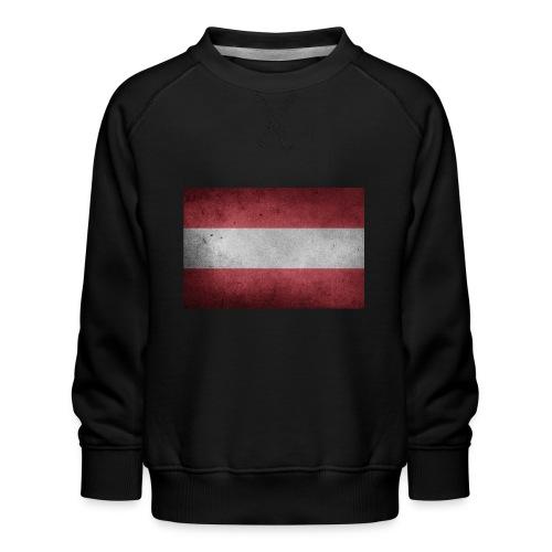 austria - Kinder Premium Pullover