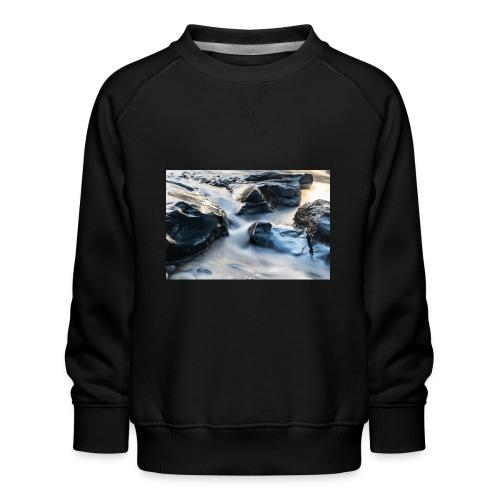 Sense LT 2 2 - Kinder Premium Pullover