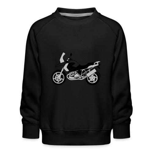 R1200GS 08-on - Kids' Premium Sweatshirt
