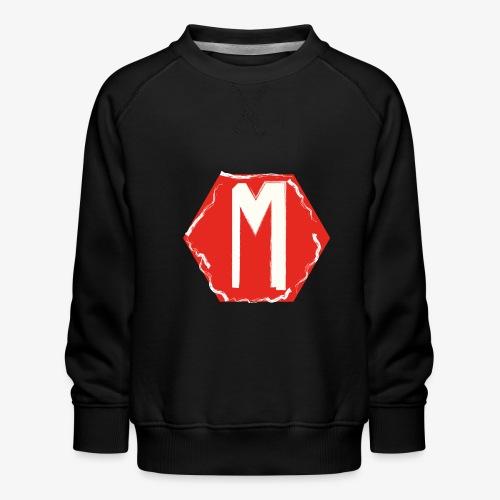 MNNG V1 - Kinderen premium sweater