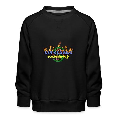 Riverdale Southside High - Kinder Premium Pullover