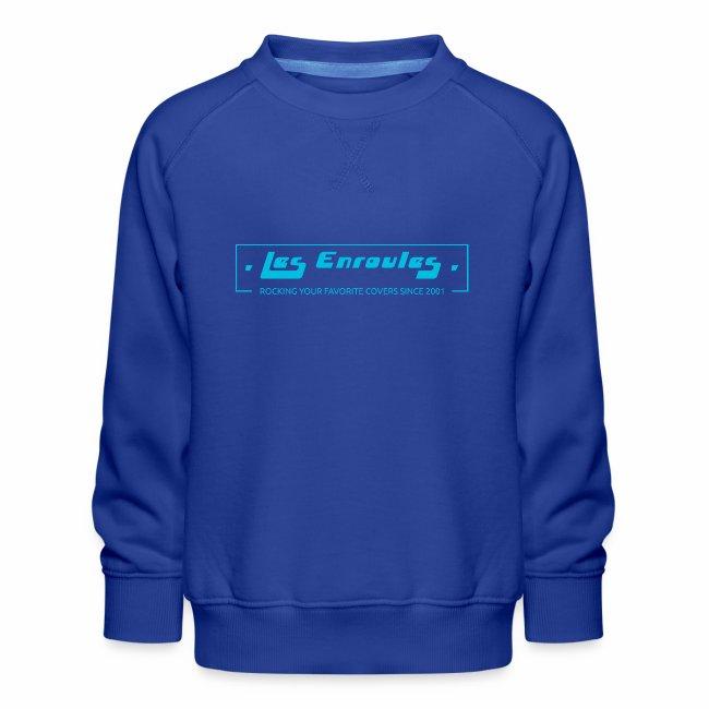 Rocking since 2001 - Blue