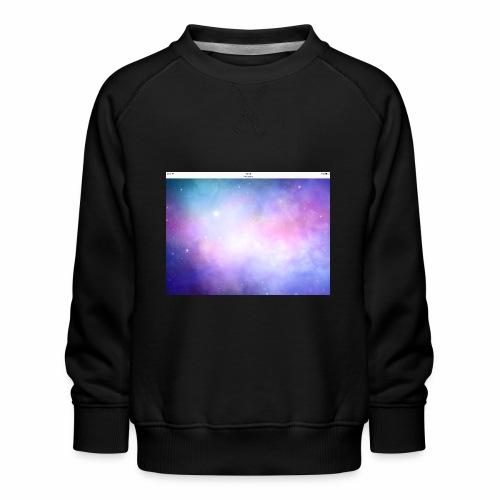 IMG 1395 - Kids' Premium Sweatshirt