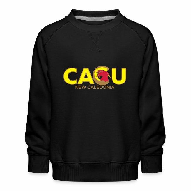 Cagu New Caldeonia