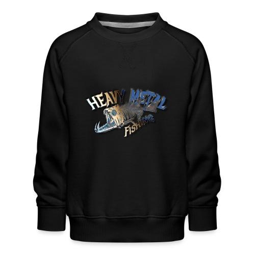 Predator fishing - Kinder Premium Pullover
