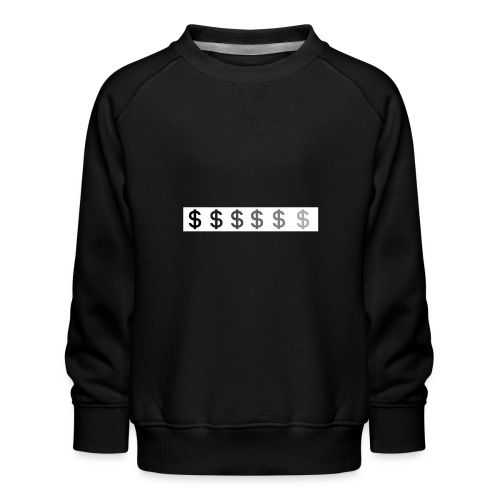 RayDZN - $Rain - Kinder Premium Pullover