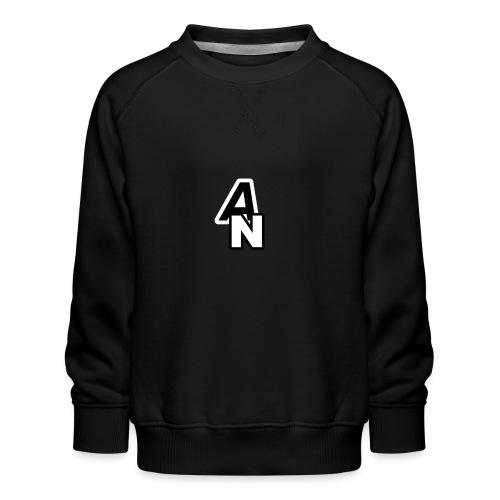 al - Kids' Premium Sweatshirt