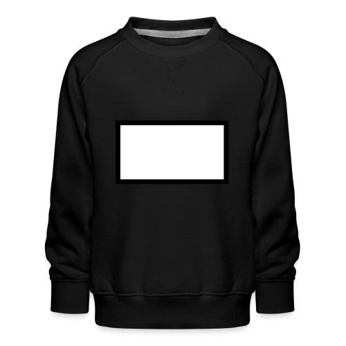 blackbox - Kinder Premium Pullover