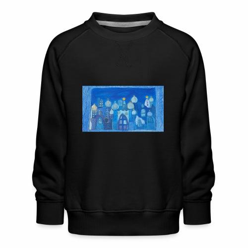 Orientträume - Kinder Premium Pullover