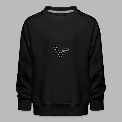 logo - Kinder Premium Pullover