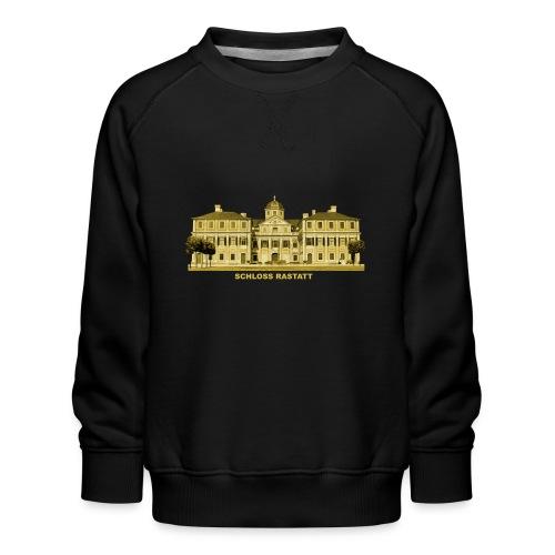 Rastatt Schloss Residenz Barock Baden-Baden - Kinder Premium Pullover