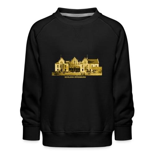 Ippenburg Schloss Adelswohnsitz Bad Essen - Kinder Premium Pullover