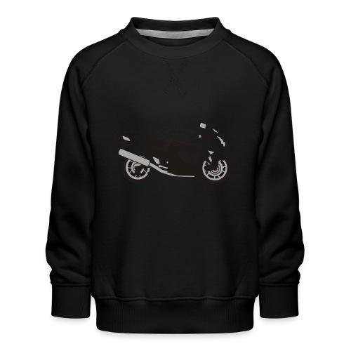 ZZR1400 ZX14 - Kids' Premium Sweatshirt