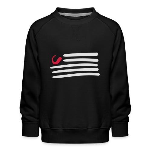 tweede - Kinderen premium sweater