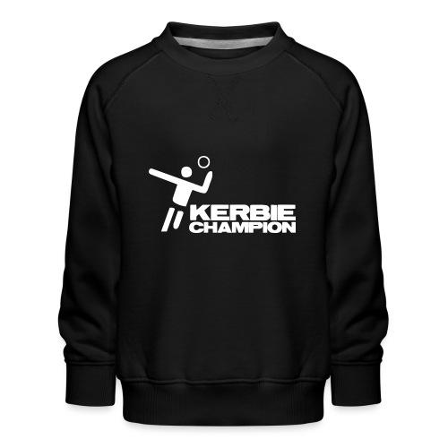 Kerbie - Kids' Premium Sweatshirt
