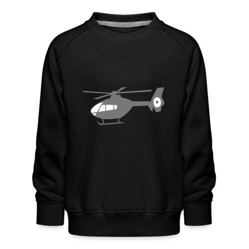 ec135svg - Kinder Premium Pullover