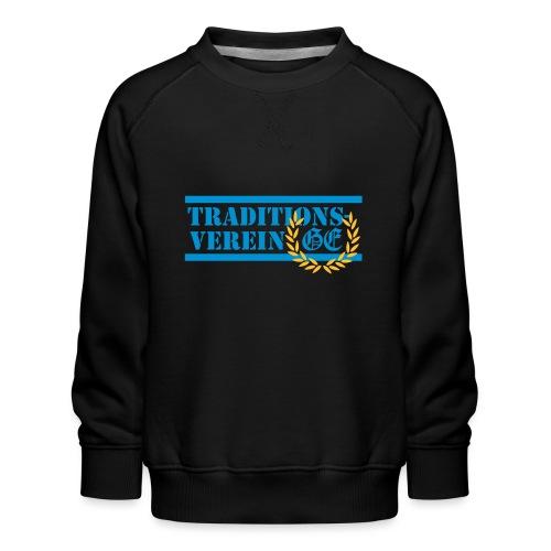 Traditionsverein - Kinder Premium Pullover