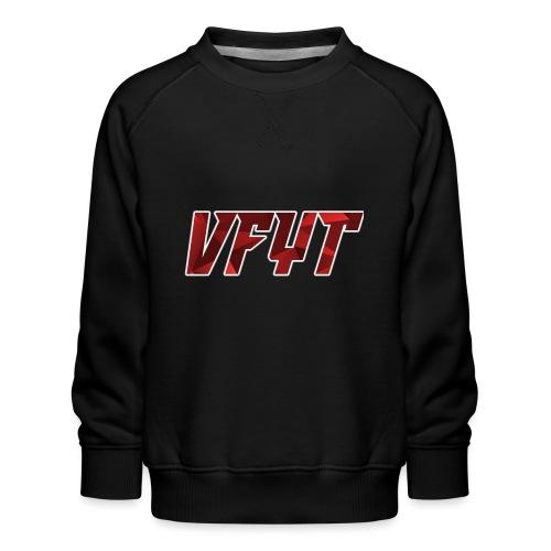 vfyt shirt - Kinderen premium sweater