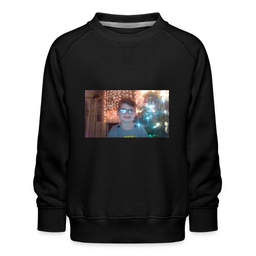 limited adition - Kids' Premium Sweatshirt