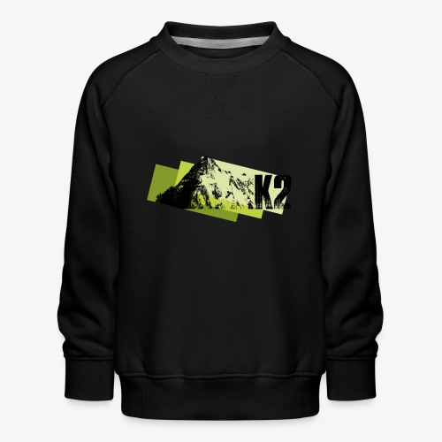 K2 - Kids' Premium Sweatshirt
