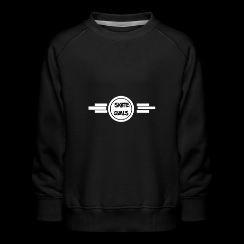 THE ORIGINIAL - Kinderen premium sweater