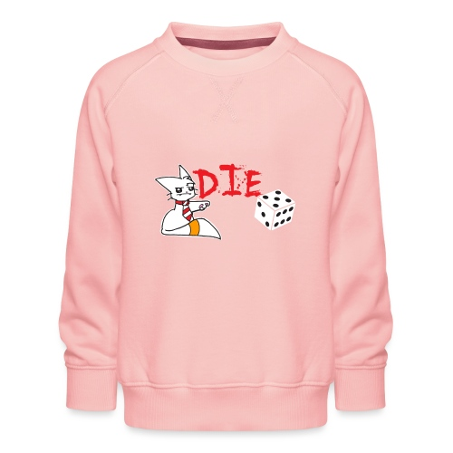 DIE - Kids' Premium Sweatshirt