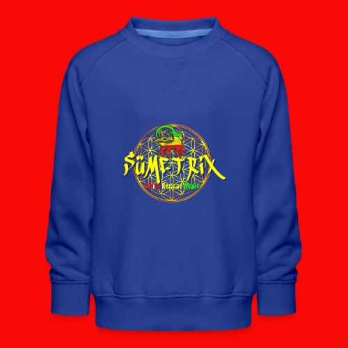 SÜEMTRIX FANSHOP - Kinder Premium Pullover
