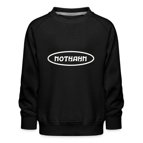 nothahn - Kinder Premium Pullover