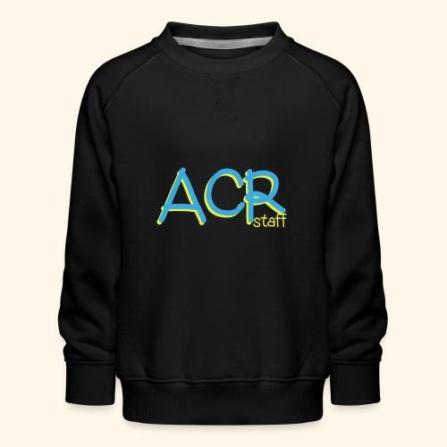 ACR - Felpa premium da bambini