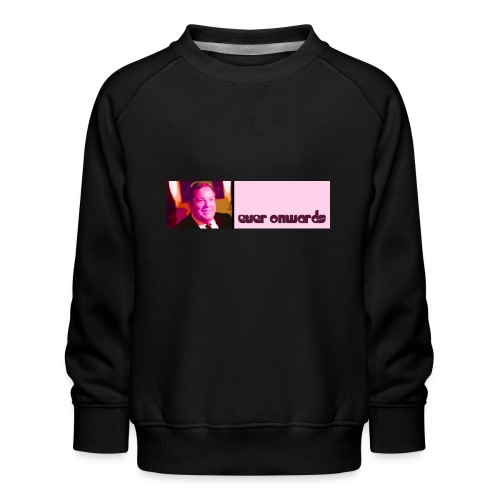 Chily - Kids' Premium Sweatshirt