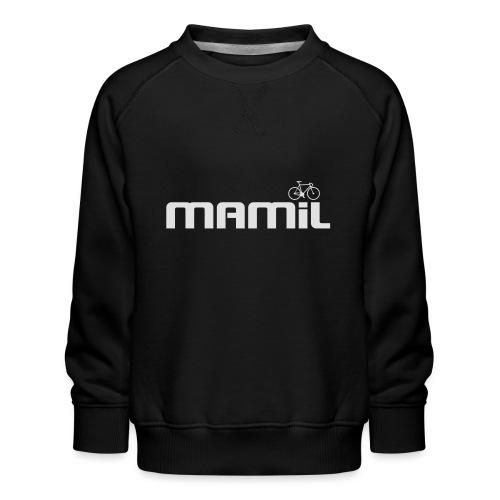 MAMiL - Kids' Premium Sweatshirt