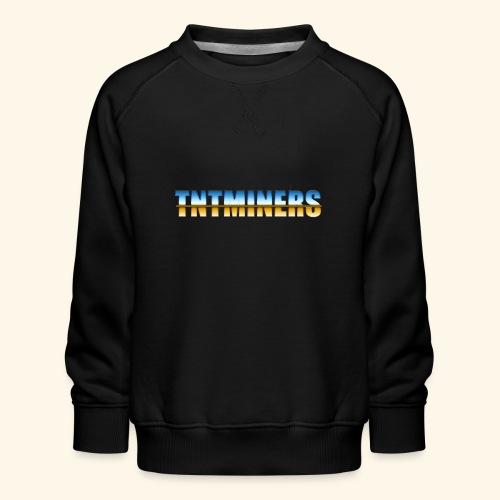 TntMiners annan färg 2 - Premiumtröja barn