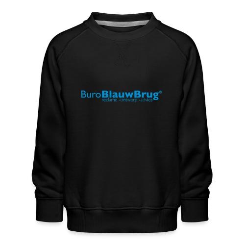 bbb_logo2015 - Kids' Premium Sweatshirt