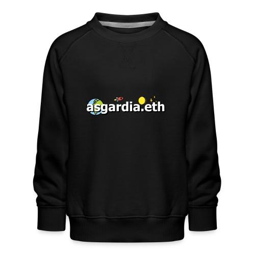 asgardia.eth - Kinder Premium Pullover