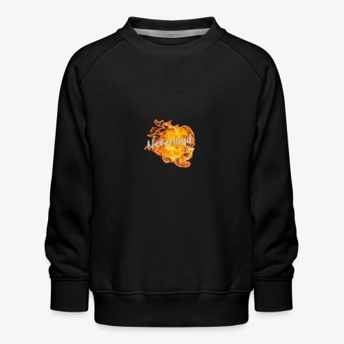 NeverLand Fire - Kinderen premium sweater